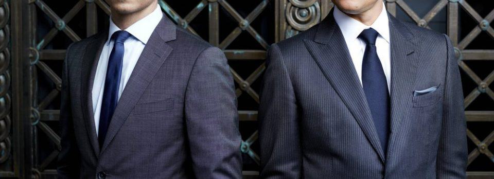 Professional Duds: 24 Ways To Make Your Suit Look Better