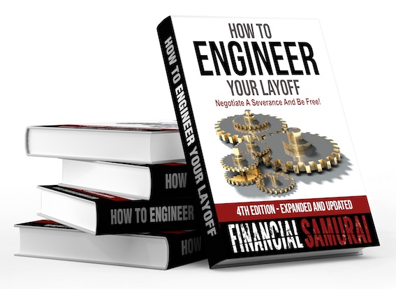 How To Engineer Your Layoff 4th edition - how to negotiate a severance