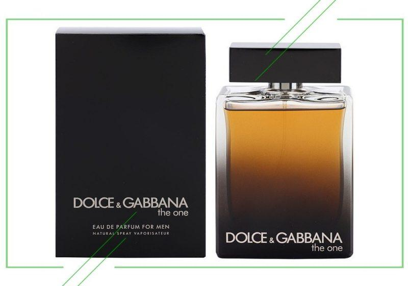 DOLCE & GABBANA The One for Men_result