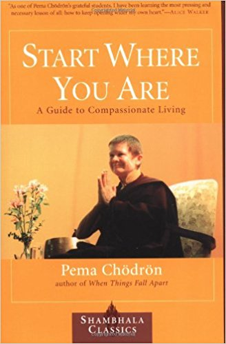pema chroden best psychology books