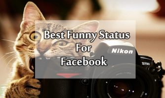 Funny Jokes for Facebook Status and Funny Messages