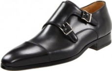 black-double-monk-strap-shoes