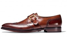 brown-monkstrip-wingtip-shoes