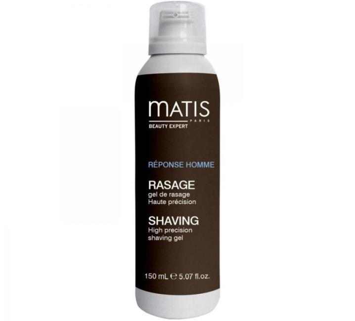 Matis Reponse Homme High Precision Shaving Gel фото