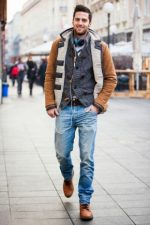 Стиль casual для мужчин что это такое – различия Smart casual и Business casual в мужской одежде