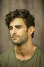 Длинные мужские кудрявые волосы – 31 фото идея для вьющихся волос