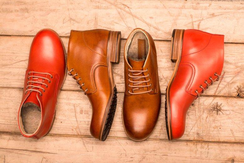 Как ухаживать за натуральной кожей обуви – правила ухода для натуральной или искусственной кожи + фото и видео