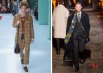 Мода мужская зима – Мужская мода осень зима 2018/2019: в топе 21 направление