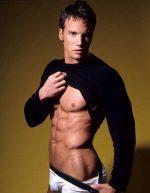 Мужчина спортивный – Спортивные мужчины (57 фото) » Триникси