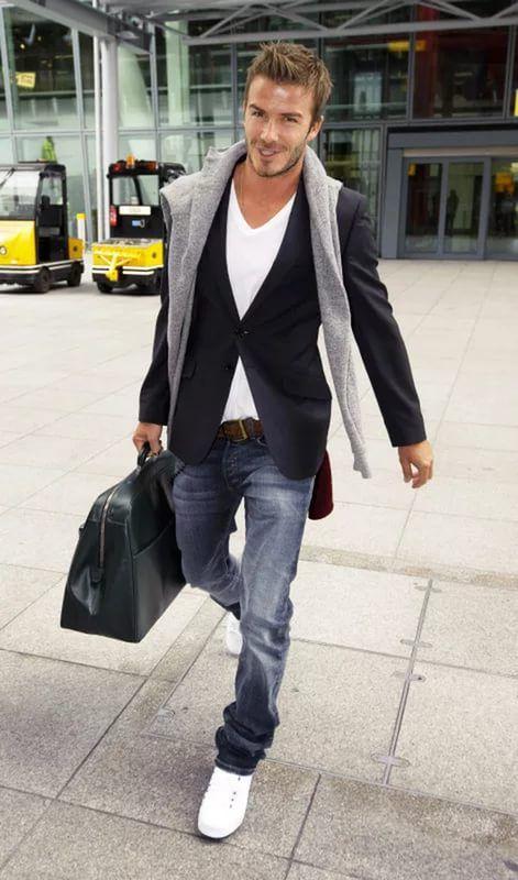 8923e63337f Мужской стиль кэжуал – различия Smart casual и Business casual в мужской  одежде