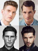 Стрижки мужские овальное лицо – Правильные мужские прически и стрижки для овального лица