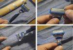 Заточка бритвы – Как заточить лезвия бритвы в домашних условиях