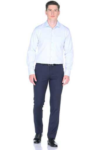 1682b4b6b11 Такие брюки надевают по неформальным поводам, поскольку во многих  организациях действует строгий дресс-код. Существует множество моделей без  стрелок, ...
