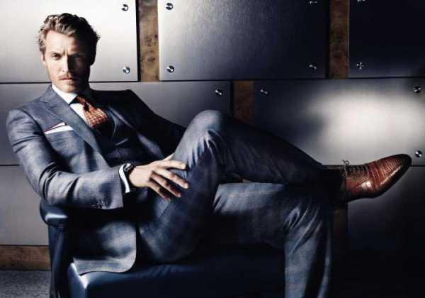384a7ab3 Какие же популярные бренды мужской одежды помогут создать имидж  преуспевающего мужчины? В каждой товарной категории можно найти своих  лидеров.