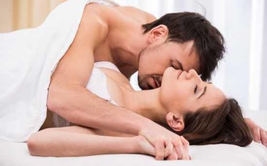 Изменить запах спермы