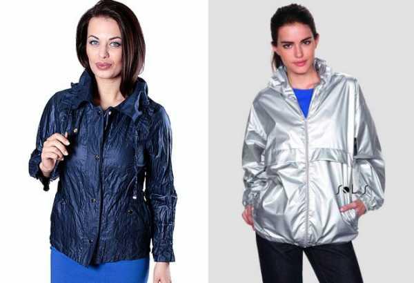 1a729b2aa1eb Непромокаемые. Такие модели представлены из плотной плащевой или нейлоновой  ткани. Помимо защиты от ветра эта одежда надежно убережет вас от дождя даже  ...