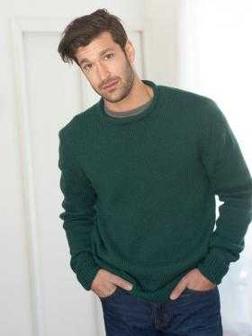 ca44ef94305 Мужские модные вязаные свитера – Вязание спицами для мужчин модные ...