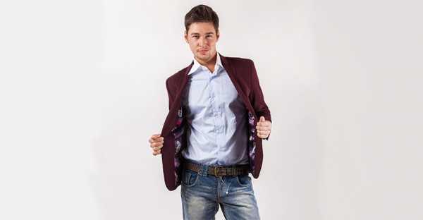 a90e1264e6c Носить как рубашки – Как носить рубашку мужчине  нюансы и правила