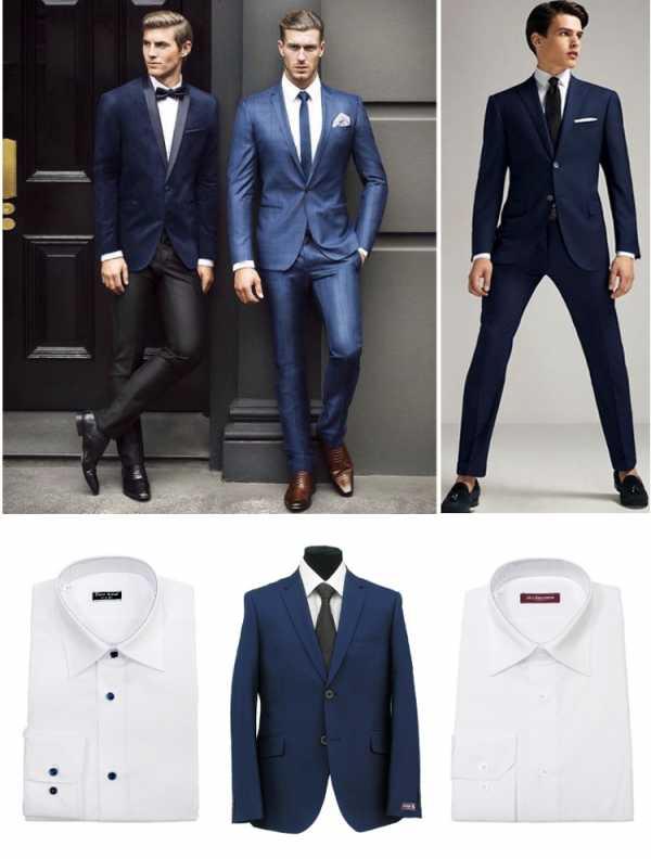 2f57e489d1105c9 ... костюма и классической белой рубашки. При этом вы будете выглядеть вне  времени и в то же время стильно. Кстати, такая рубашка будет отлично  подходить и ...