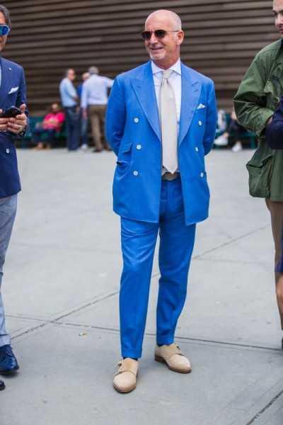 682bdc265cbd6b9 Синий костюм и черная рубашка – Синий костюм: с чем носить